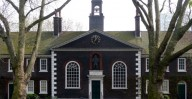 Geffrye Museum - Chapel