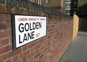 Golden Lane