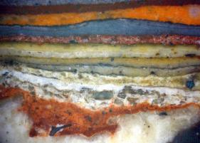 RAB paint slice