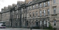 Charlotte Square, Edinburgh