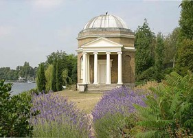 David Garrick's Temple