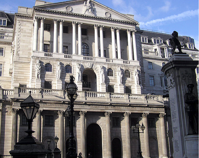For several years Patrick Baty worked on paint and colour-related projects at The Bank of England