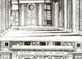 Trinity College of Music