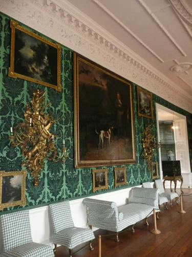Temple Newsam - Picture Gallery