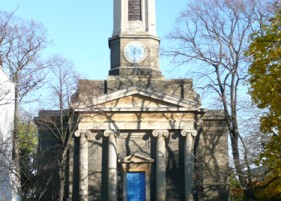 St Peter's, Hammersmith
