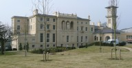 Bentley Priory - Front