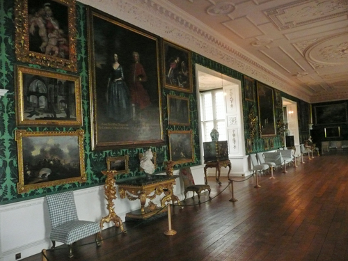 Temple Newsam Gallery