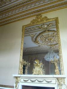 Mentmore - Gold Room