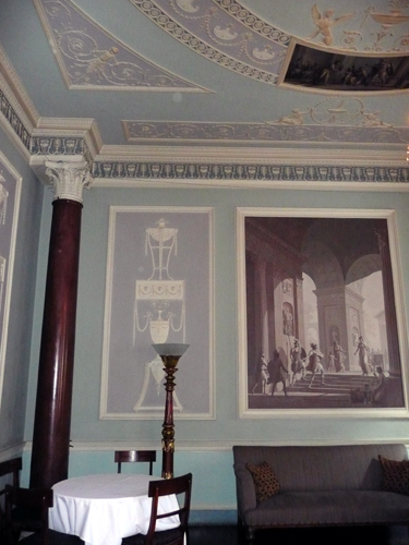 Superb Home House Patrick Baty Historical Paint Consultant Largest Home Design Picture Inspirations Pitcheantrous