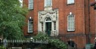 Judge's Lodgings, York