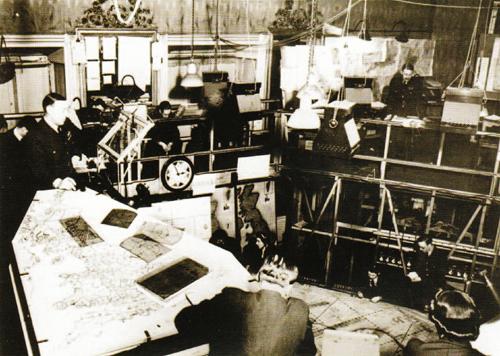 Operations Room