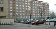 Spa Green Estate is widely viewed as being the finest example of public housing of its type.