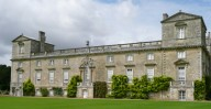 Patrick Baty has carried out various colour projects at Wilton House