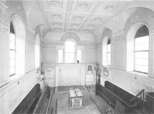 Compton Verney - Chapel 1980 © National Monuments Record