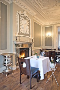 Norwood House - Drawing Room