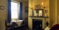 Geffrye - 1880s almshouse
