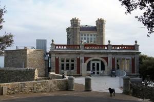 Durlston Castle - Julian Sawyer