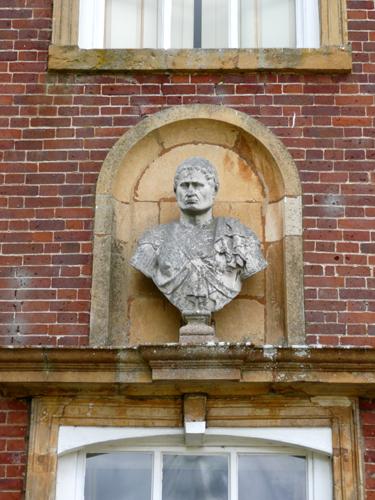 Honington Hall - Roman Emperor