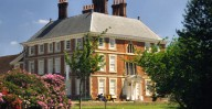 Forty Hall - © Copyright Christine Matthews and licensed for reuse under a Creative Commons Licence