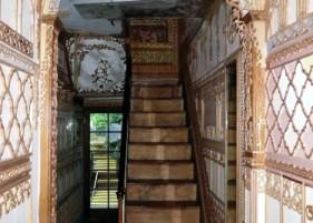 Khadambi Asalache House - Hallway