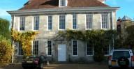 Malmesbury House