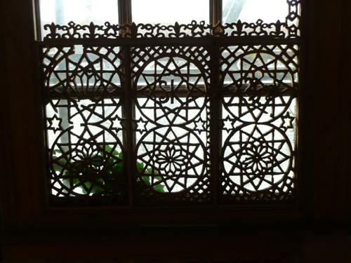 Khadambi Asalache House - SK Initials