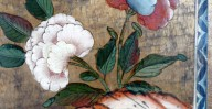 Chinoiserie - Flowers