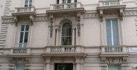 18 St James's Square - Main Facade