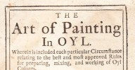 John Smith's The Art of Painting in Oyl