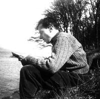 David Medd 1949