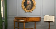 Handel House Museum © Marinos Costeletos - with thanks to the Museum