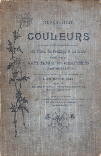Repertoire - cover