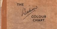 Wilson Colour Chart