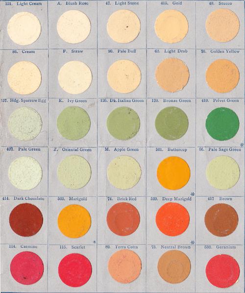 Duresco Colour Card (1)