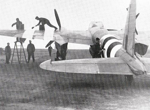 Painting Plane