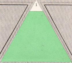 Hay - Pea Green