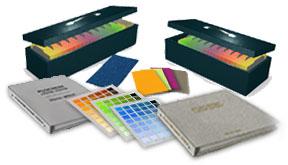 Plochere Colour aids © Plochere Color System