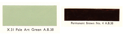 Approximation to Hall Colours