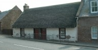 Souter Johhnie&#039;s Cottage