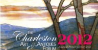 Charleston Art &amp; Antiques Forum