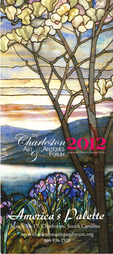 Charleston Art & Antiques Forum