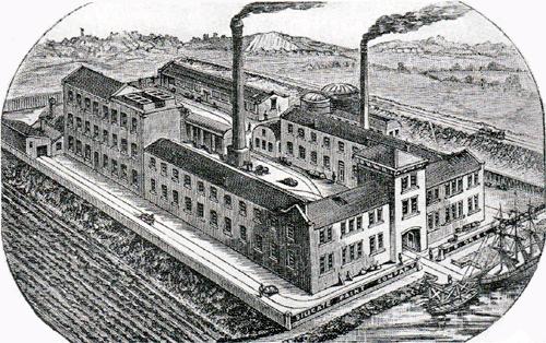 Charlton Works