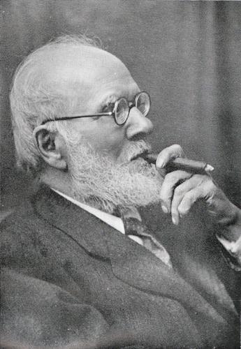 John Bryson Orr