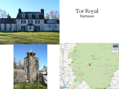 Tor Royal