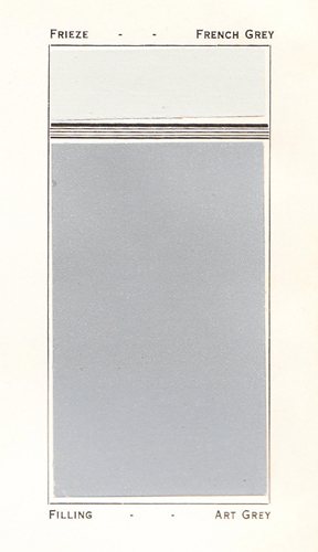 Combinol <i>French Grey</i>