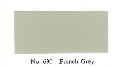BS381C: 1948 French Grey