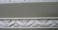 Lead Paint - Thorpe Hall
