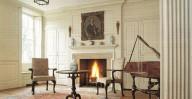 18th Century Interior