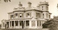Ramley House in the 19th Century