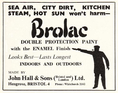 Brolac